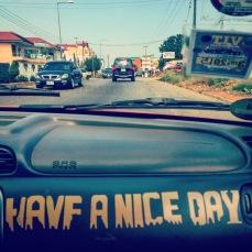 Accra 2016